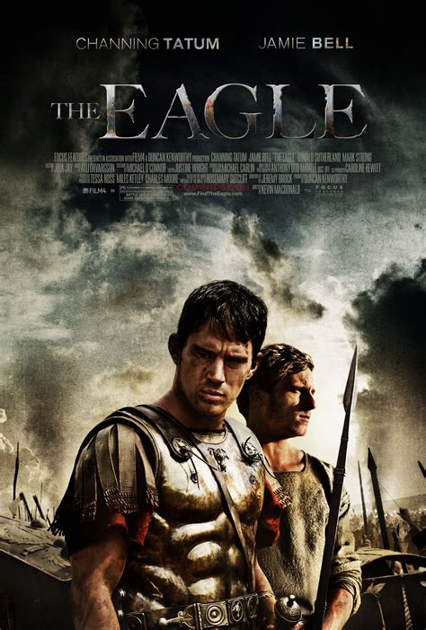 eagles biography movie 4 movie clips from the eagle collider