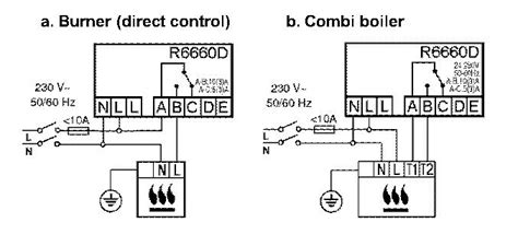 combi boiler wiring diagram central heating wiring diagram