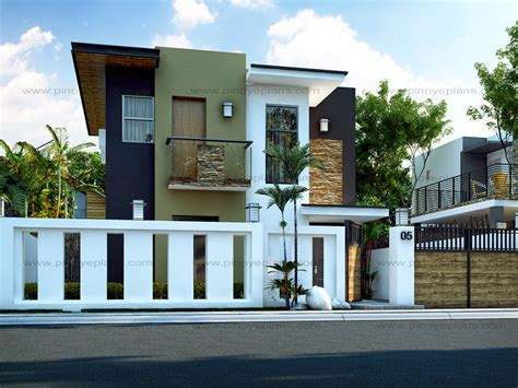 new modern villa design