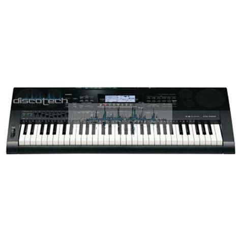 Keyboard Casio Ctk 7200 Bekas keyboard casio ctk 7200 statyw ctk7200 raty