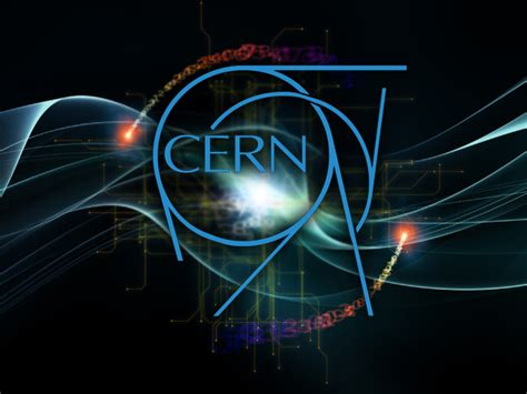 Faster Than Light Particle by Cern Clocks Subatomic Particles Traveling Faster Than Light Cbs News
