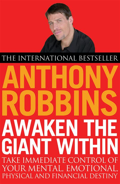 awaken the world within books awaken the within book by tony robbins official