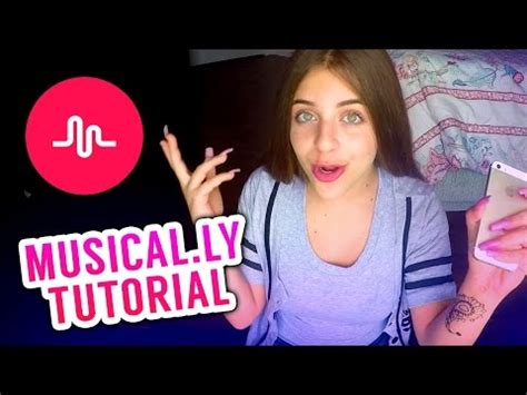 tutorial membuat video musical ly musical ly tutorial baby ariel youtube music lyrics