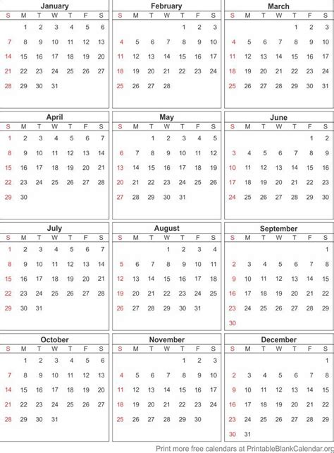 Calendar 2018 Print Free Printable Calendar 2018 Printable Blank Calendar Org