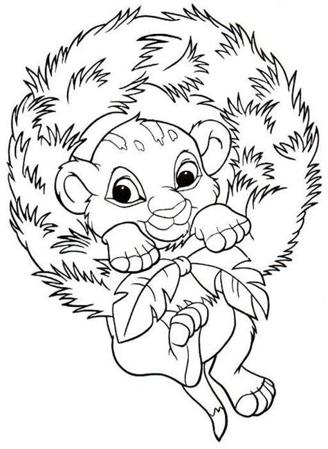 dibujos navideños para colorear disney dibujos navide 241 os para colorear de disney archivos