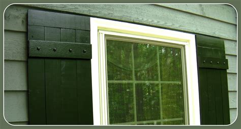 make window curb appeal painting and shutters check lettres de