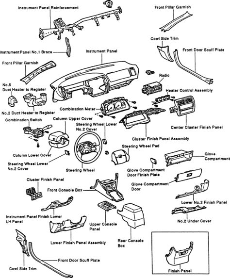service manuals schematics 2006 toyota camry instrument cluster service manual 2001 toyota camry removal diagram 2001 toyota camry serpentine belt routing