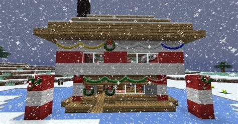christmas 64x64 minecraft texture pack