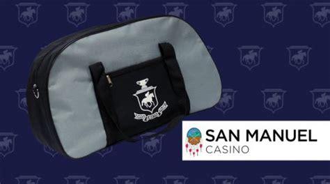 San Manuel Giveaway - events tickets santa anita park