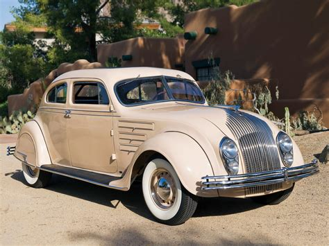 1934 Chrysler Airflow by Chrysler Airflow Picture 85010 Chrysler Photo Gallery