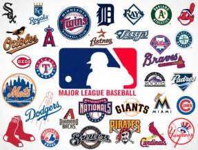 major league baseball team logos market your psd mockups