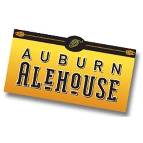 auburn ale house auburn alehouse beerpulse