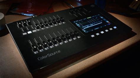 etc console etc colorsource 174 consoles