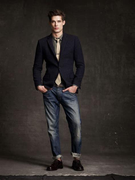 men dress casual sport coat business casual ties and men s wear pinterest jeans