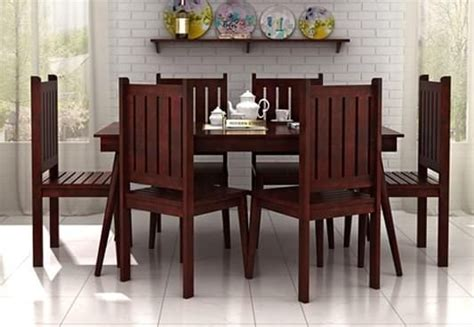 dining table sets for 6 6 seater dining table six seater dining table set