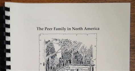 olive tree genealogy blog creating a family story book olive tree genealogy blog the peer family in america