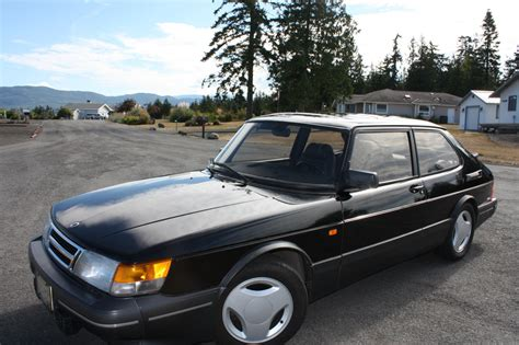 1988 saab 900 spg archives the about cars