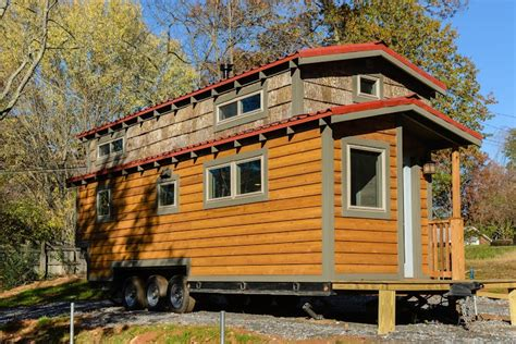 Tiny House Plans On Wheels mh by wishbone tiny homes