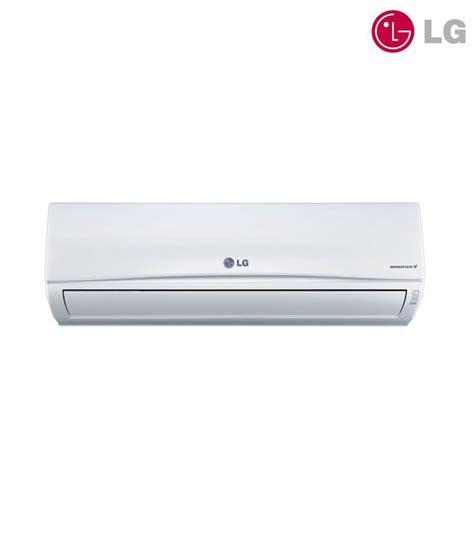 Lg Ac Inverter 1 5 Pk T13emv lg as w186c2u1 split 1 5 ton inverter air conditioner price in india buy lg as w186c2u1 split