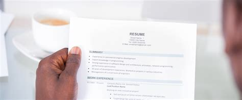 how to write a marketing resume hiring managers will notice free 2017 templates sles