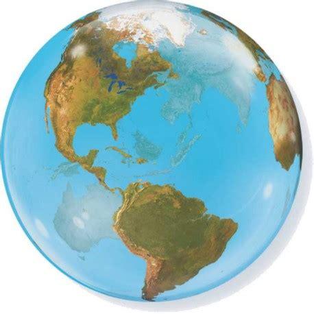 ver imagenes sorprendentes sobre la tierra globos de foil 22 quot bubbles planeta tierra www globodeco es