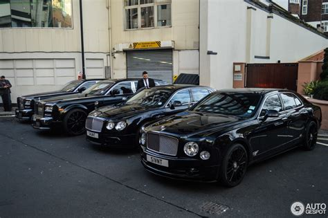 mansory bentley mulsanne bentley mansory mulsanne 2009 1 december 2014 autogespot