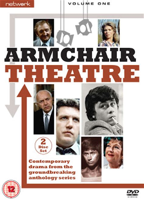 Armchair Theatre cathode armchair theatre volume one review
