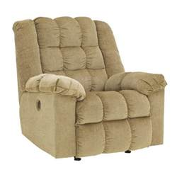 signature design by furniture ludden power rocker