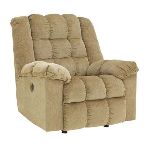ashley furniture power recliners signature design by ashley furniture ludden power rocker
