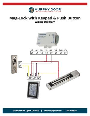 magnetic door lock wiring diagram wiring diagram schemes