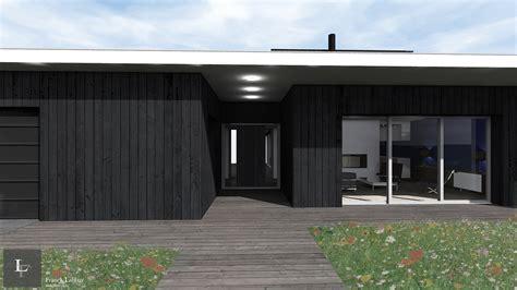 Maison Bebium Auray by Construction Maison Individuelle Vannes Ventana
