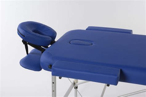 physiotherapy couch portable treatment couch for physiotherapy addax