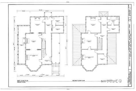 historic victorian floor plans old southern style farmhouse plans arts historic house