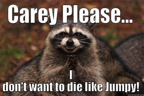 Excellent Raccoon Meme - evil plotting raccoon memes