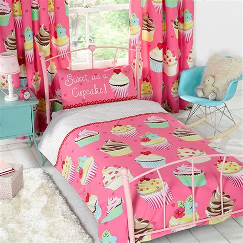 Cupcake duvet set harry corry limited
