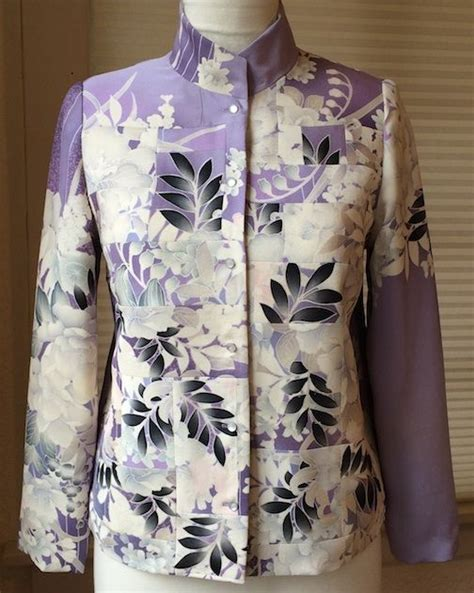 Kimono Silk Top Lx 629 629 best images about jackets and coats on