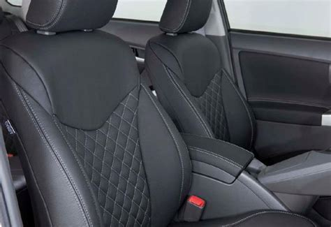 quilted leather seats quilted leather car seat inserts doyles in car