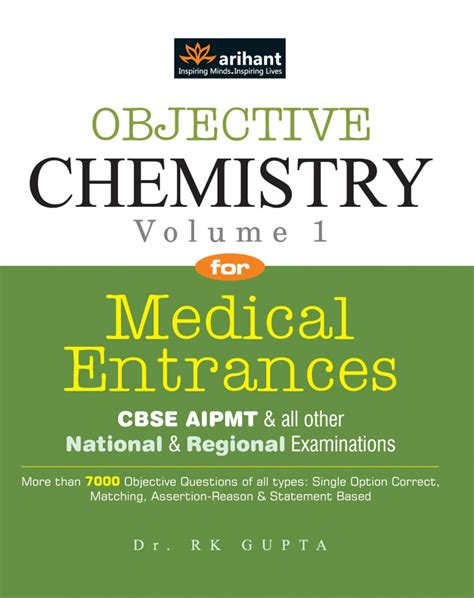 national 5 chemistry practice 000750473x objective chemistry for medical entrances volume 1 5th edition buy objective chemistry for