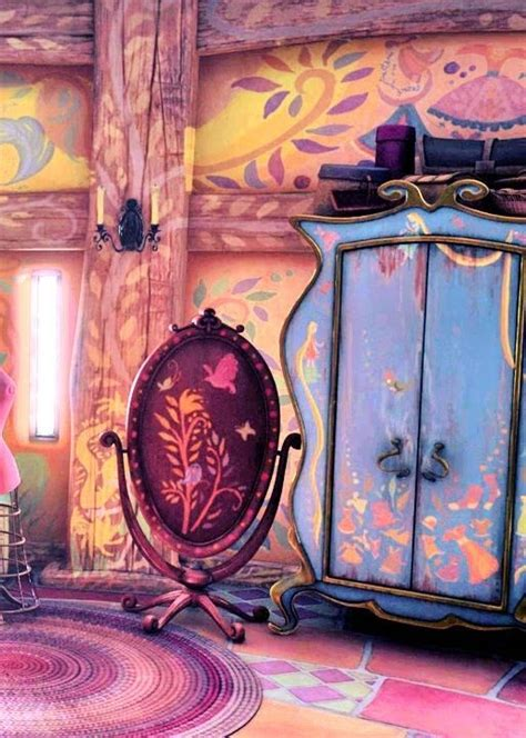 rapunzel bedroom 17 best images about animation backgrounds on pinterest