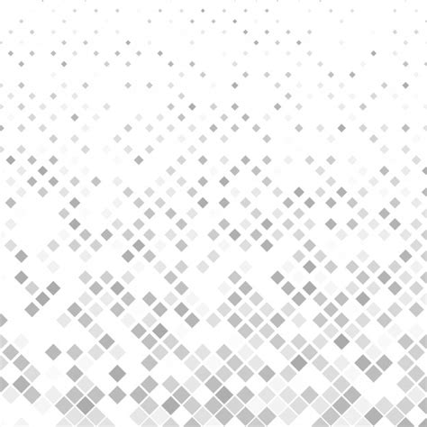 pattern design psd grey square pattern background vector illustration