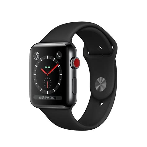Apple Serie 3 by Apple Now Sells Refurbished Apple Series 3 Models With Gps And Cellular