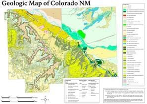 map of colorado state parks colorado nm maps npmaps just free maps period
