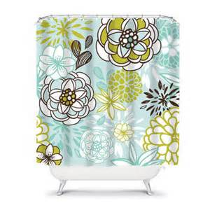 best brown shower curtains with flowers products on wanelo