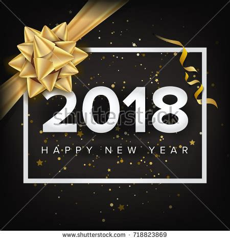 2018 International New Years Cards Templates by Happy New Year Background 2018 Vector Stock Vector