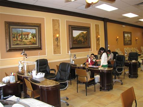 Nail Salon by Nail Salon Design Gallery Nail Designs Hair Styles