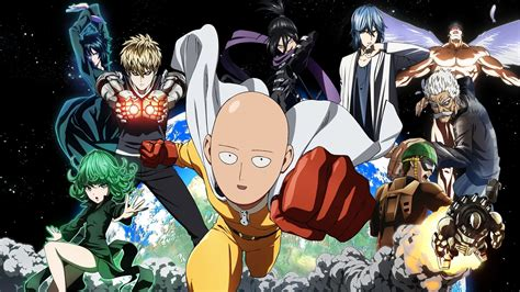 One Punch by Ver One Punch Gratis Series Animadas