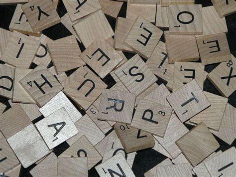 ee scrabble bulk scrabble tile lot 100 wood letters from 1 3 4 in
