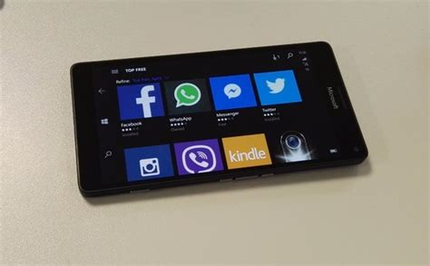 store windows mobile windows store mendapat update minor di windows 10 mobile