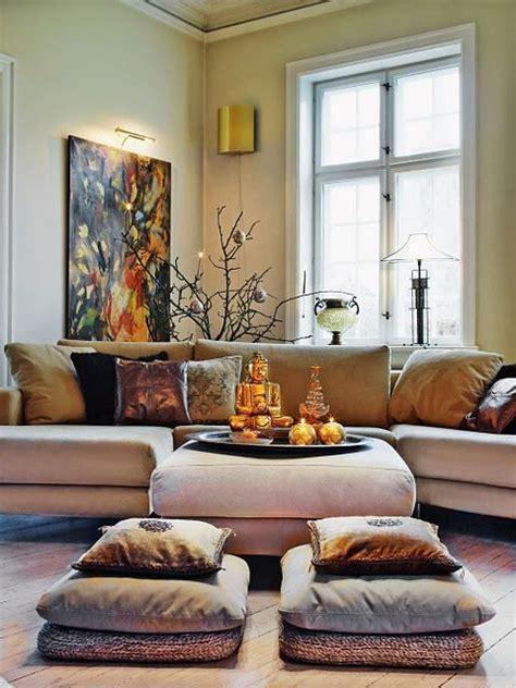 cojines decorativos  salas sillones  suelo  fotos