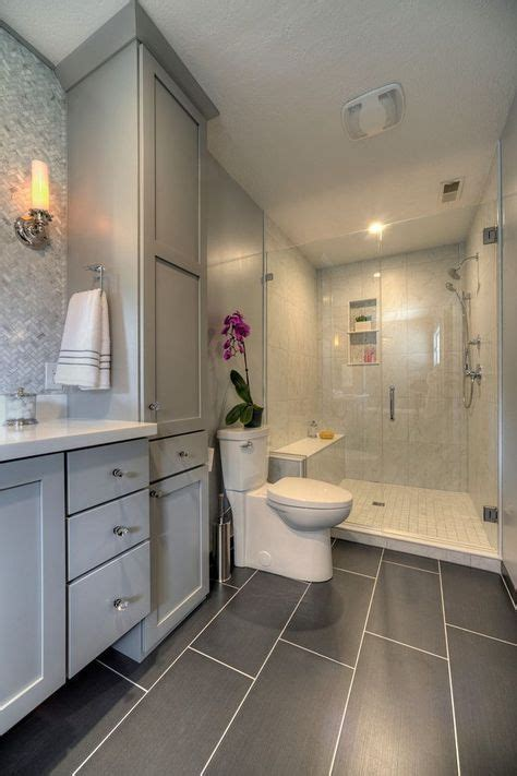 Grey Bathrooms Ideas by 25 Best Ideas About Gray Bathrooms On